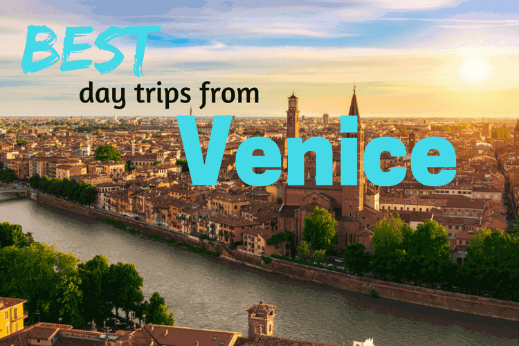 Best day trips from Venice