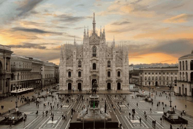 Duomo Town