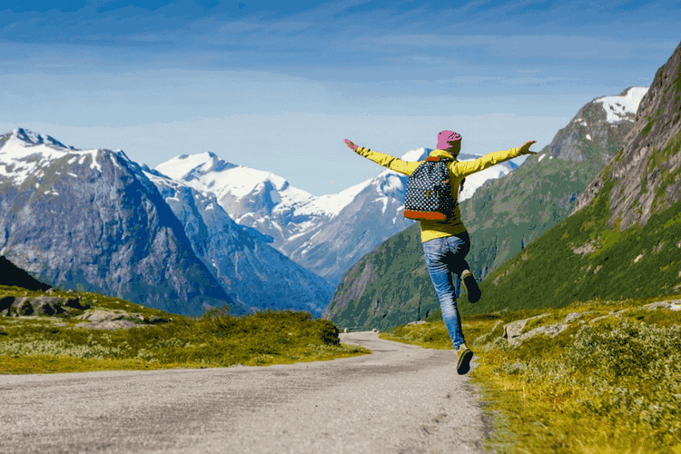 Travel Benefits for Healthy Life