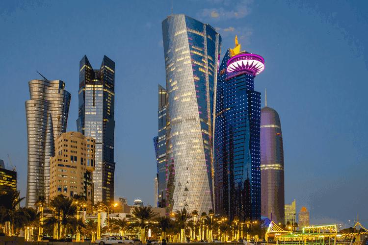 Qatar, Middle-East