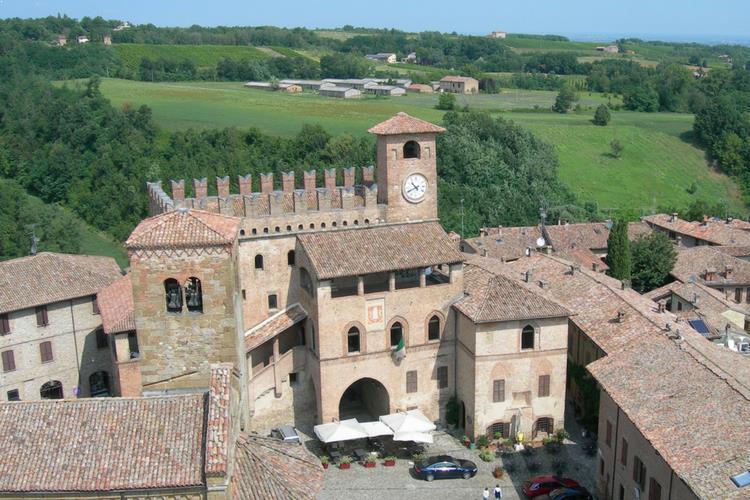 Castell'Arquato, Emilia-Romagna