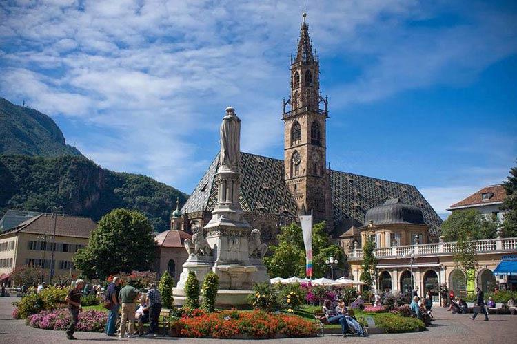 Bolzano, Alto Adige