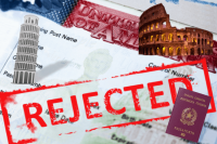 How to Avoid Italy Visa Rejection