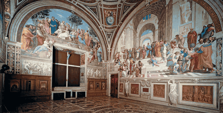 Explore Italy's grand art masterpieces