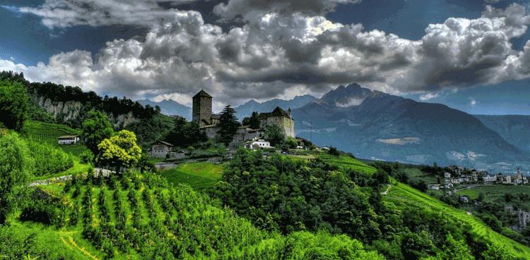 Evenings at Trentino-Alto Adige
