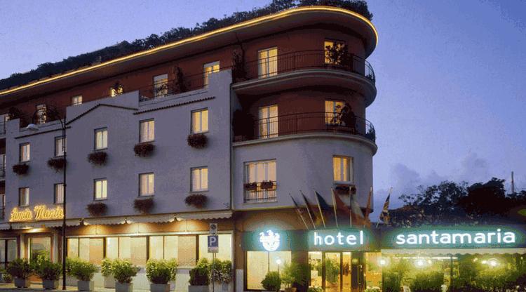 Hotel Santa Maria, Italy
