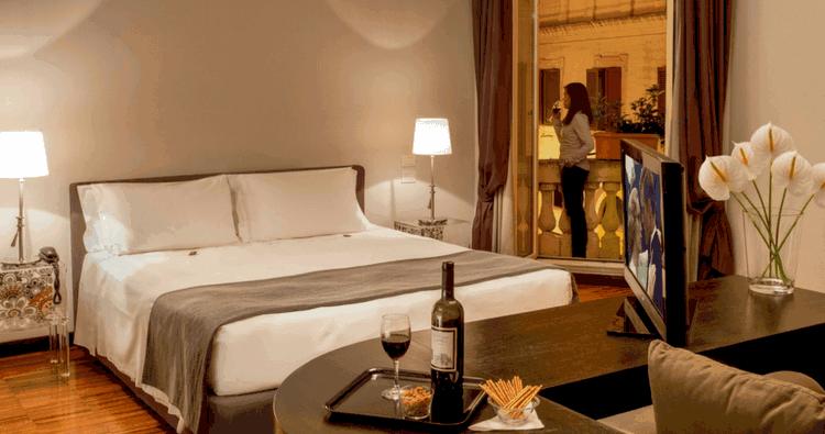 Suite Dreams, Rome Italy
