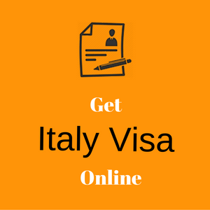 apply  italy visa