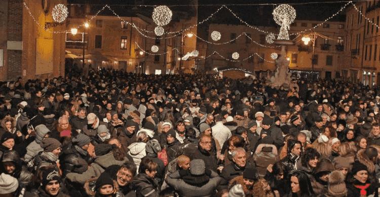 La Festa di San Silvestro