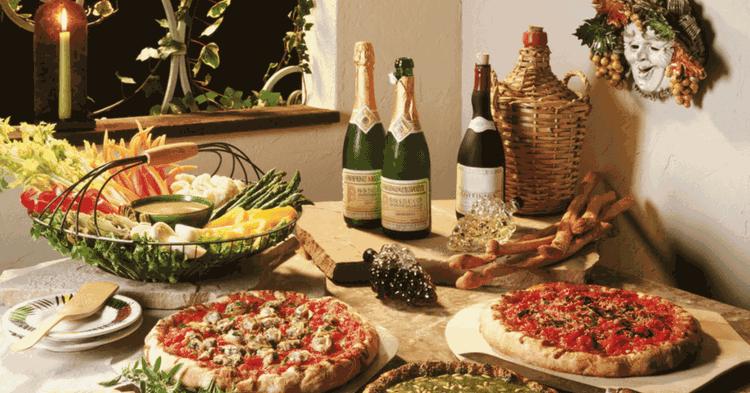 Italian Food & Drink