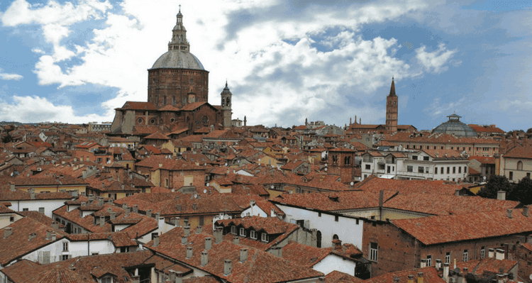 The Duomo and Cupolone