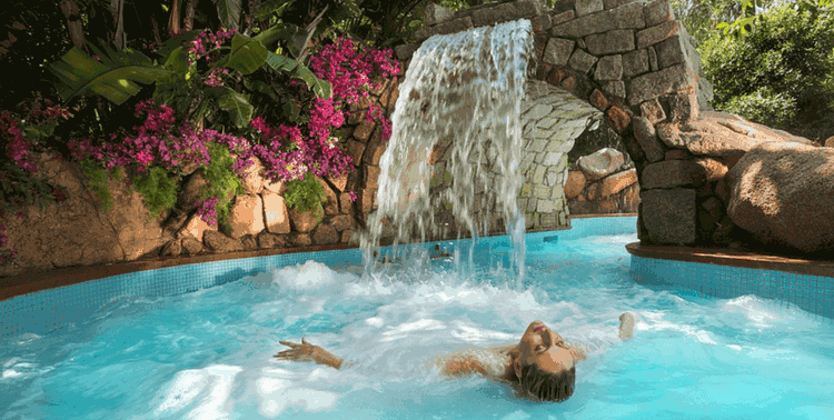 Acquaforte Thalasso Spa, Forte Village Resort