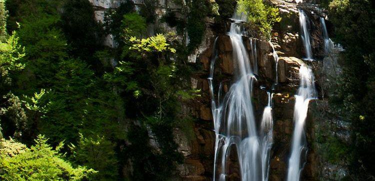 Cascata del Rio Verde