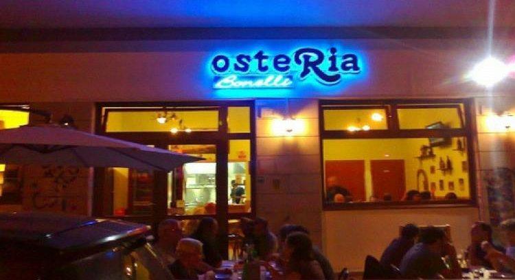 Osteria Bonelli