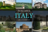Best Castles of Italy