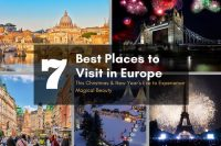 Best Places to Visit in Europe This Christmas and New Years Eve