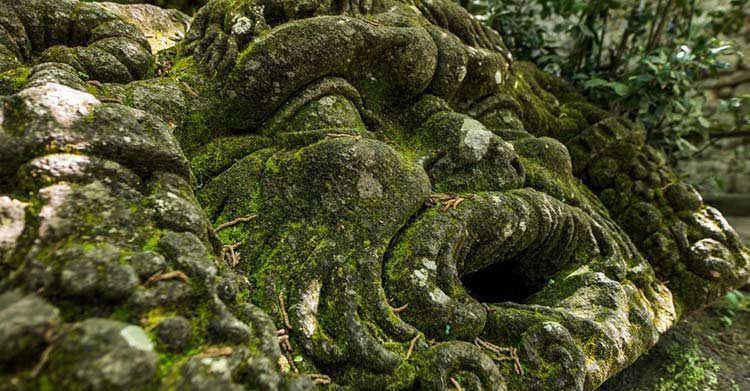 The Park of Monsters - Bomarzo