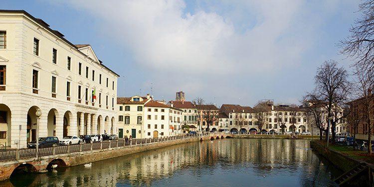 Treviso, Veneto
