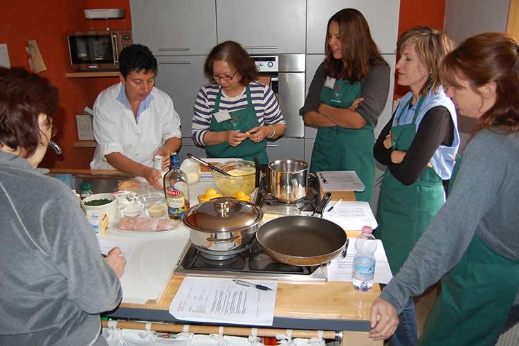 Italian cooking Classes