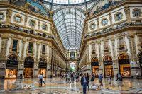 Grand Galleria Vittorio Emanuele II